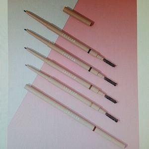 Sheglam skinny brow pencil dark brown
